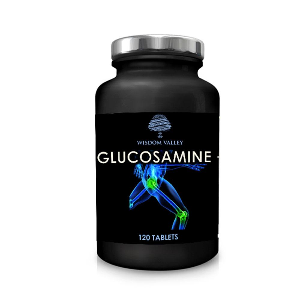Glucosamine Wisdom Valley