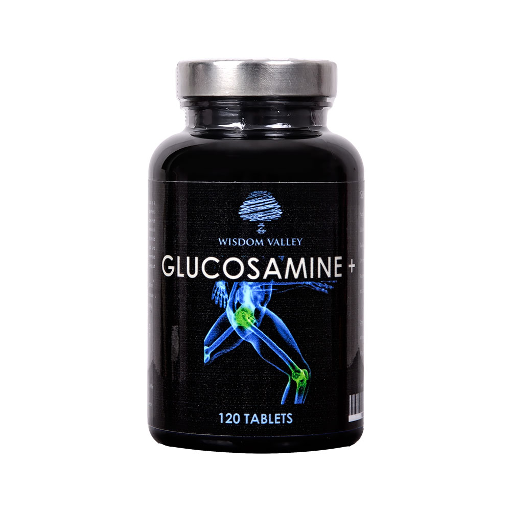 Glucosamine Wisdom Valley