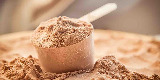 Τι είναι οι πρωτεΐνες σε μορφή σκόνης;