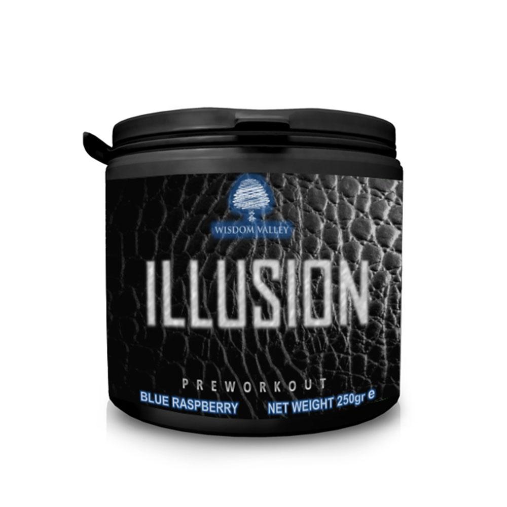 Wisdom Valley's illusion