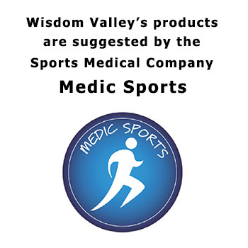 suggested by Medic Sports